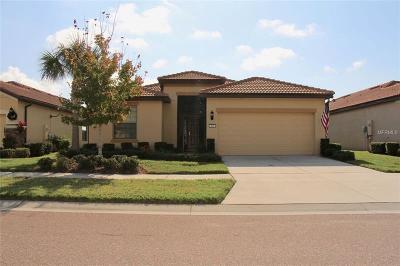 Apollo Beach Single Family Home For Sale: 360 Laurel Falls Drive