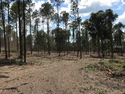 Residential Lots & Land For Sale: Lake Iola