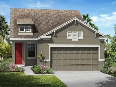 Englewood Single Family Home For Sale: 25808 Grayton Avenue