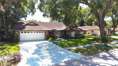 Brandon Single Family Home For Sale: 804 Childers Loop