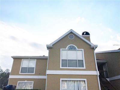 Tampa Condo For Sale: 9481 Highland Oak Drive #1205