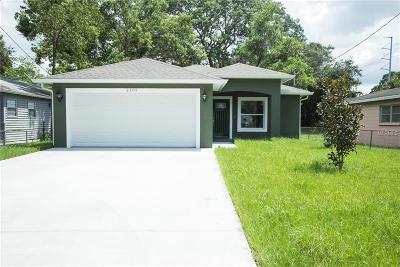 Tampa Single Family Home For Sale: 5103 E 18th Avenue