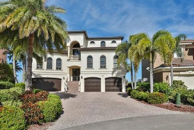 Single Family Home For Sale: 903 Symphony Beach Lane