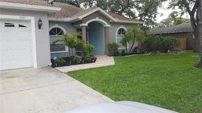 Single Family Home For Sale: 2007 S 58th Street
