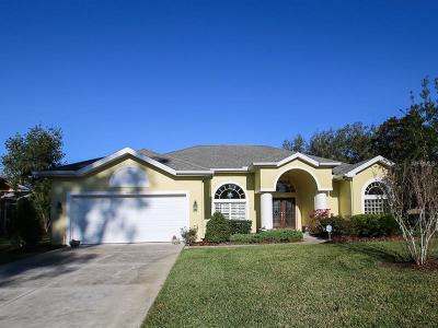 Dade City Single Family Home For Sale: 12427 Forest Highlands Drive