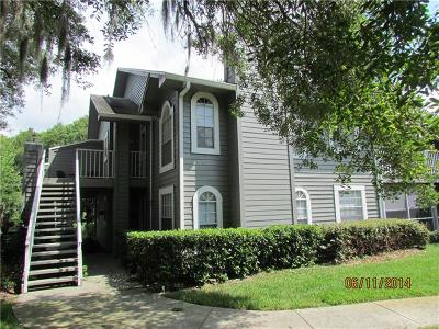 Temple Terrace Condo For Sale: 11804 Skylake Place #C