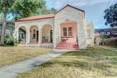 Tampa Multi Family Home For Sale: 1404 S Moody Avenue #A/B/C