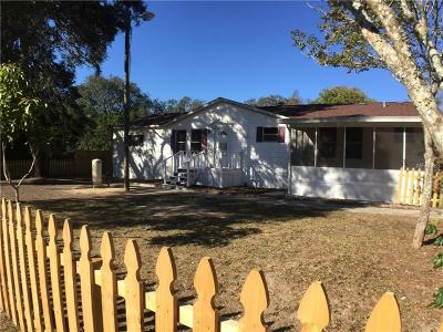 Mobile/Manufactured For Sale: 8402 Kricket Lane