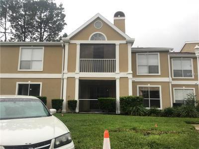 Tampa Condo For Sale: 9481 Highland Oak Drive #1105