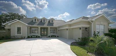 Brooksville Single Family Home For Sale: Virginia Lee Circle