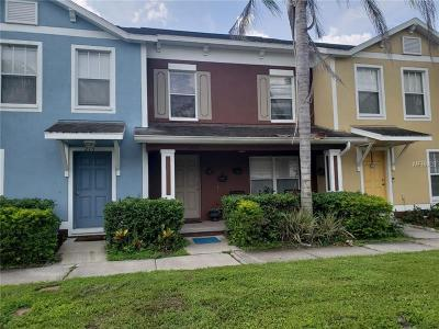 Tampa Townhouse For Sale: 213 E Broad Street
