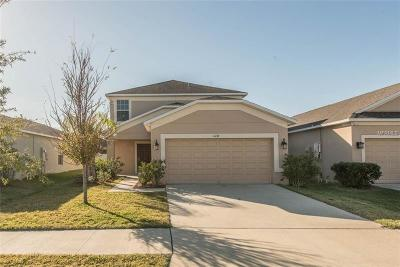 Single Family Home For Sale: 6218 Trent Creek Drive
