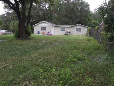 Tampa Single Family Home For Sale: 1307 E River Cove Street