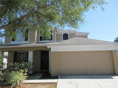 Riverview Single Family Home For Sale: 13215 Evening Sunset Lane
