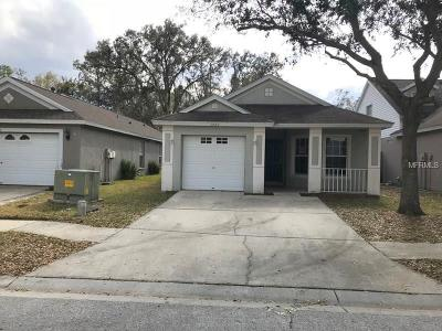 Wesley Chapel Single Family Home For Sale: 5927 Sand Key Lane