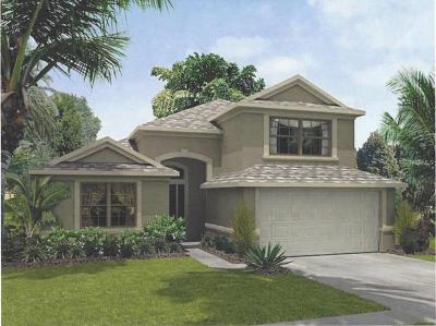 Single Family Home For Sale: 0 21st Avenue SE #Lot 2