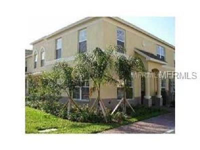 Townhouse For Sale: 9462 Charlesberg Drive