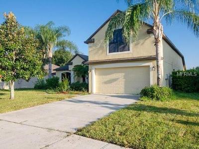 Single Family Home For Sale: 15141 Princewood Lane