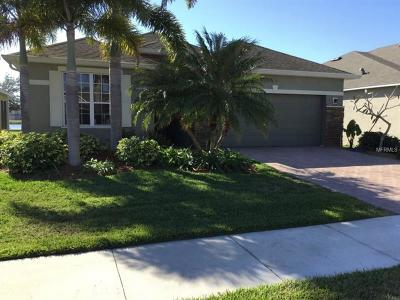 Punta Gorda Single Family Home For Sale: 27915 Arrowhead Circle