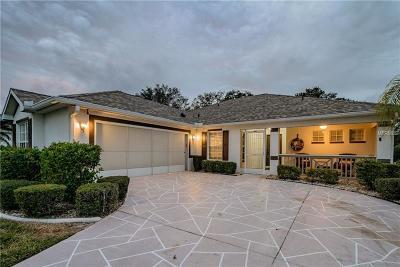 Sun City Center Single Family Home For Sale: 1208 Caloosa Creek Court