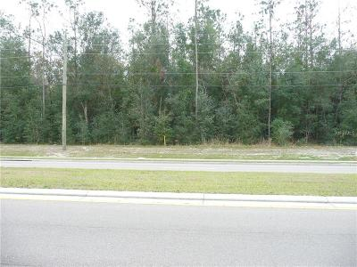 Pasadena Residential Lots & Land For Sale: 36810 Clinton Avenue