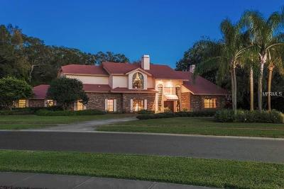 Tarpon Spring, Tarpon Springs Single Family Home For Sale: 681 Turnberry Court