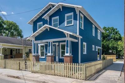 Single Family Home For Sale: 214 E Floribraska Avenue