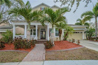 Apollo Beach Single Family Home For Sale: 5603 Skimmer Drive