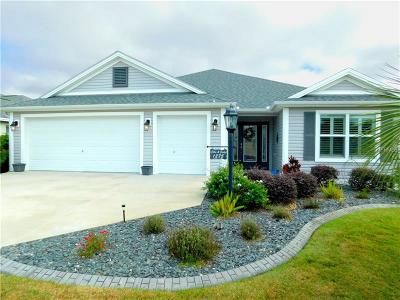 The Villages Single Family Home For Sale: 1275 Greywood Lane