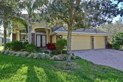 Ellenton Single Family Home For Sale: 3812 70th Avenue E