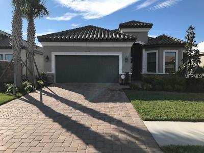 Odessa FL Single Family Home For Sale: $579,900