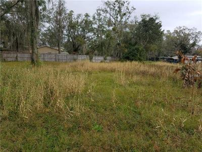 Lutz Residential Lots & Land For Sale: 0 E Sunset Lane