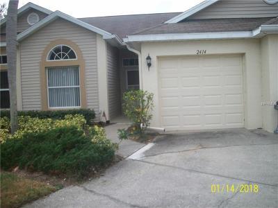 Sun City Center Condo For Sale: 2414 Nantucket Glen Place