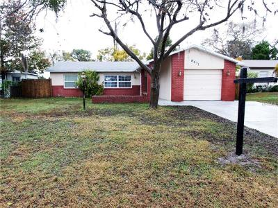 Hudson Single Family Home For Sale: 8631 Inwood Drive