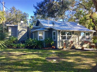Tampa Single Family Home For Sale: 7202 S De Soto Street