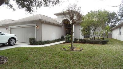 New Port Richey Single Family Home For Sale: 6613 Green Acres Boulevard