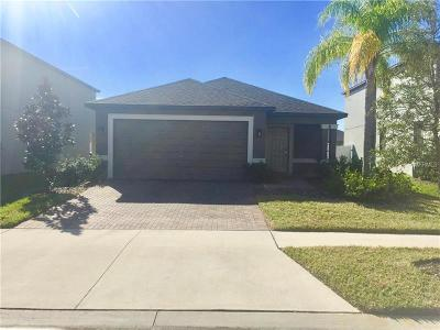 New Port Richey Single Family Home For Sale: 12434 Victarra Place