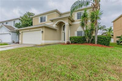Land O Lakes Single Family Home For Sale: 4852 Trinidad Drive
