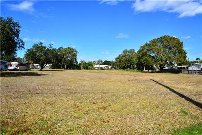 Ruskin Residential Lots & Land For Sale: 2001 S Us Hwy 41 Highway