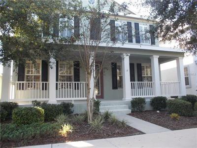 Lithia Rental For Rent: 5915 Palmettoside Street
