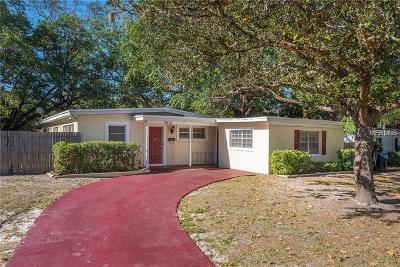 Single Family Home For Sale: 3513 E Knollwood Street