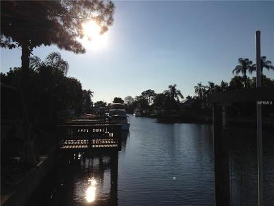 Tampa, Clearwater, Largo, Seminole, St Petersburg, St. Petersburg, Tierra Verde Rental For Rent: 8725 Bay Pointe Drive