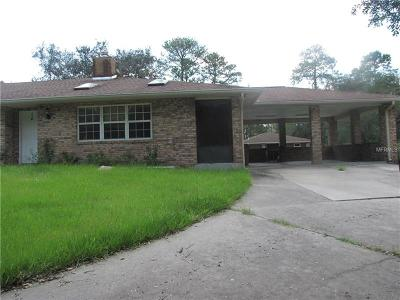 Sorrento Single Family Home For Sale: 28036 County Road 46a