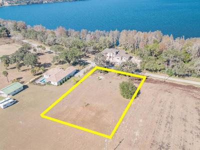 Thonotosassa Residential Lots & Land For Sale: 11707 Thonotosassa Road
