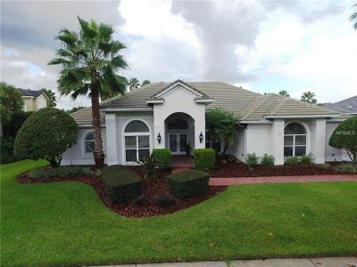 Tampa Single Family Home For Sale: 6428 Renwick Circle