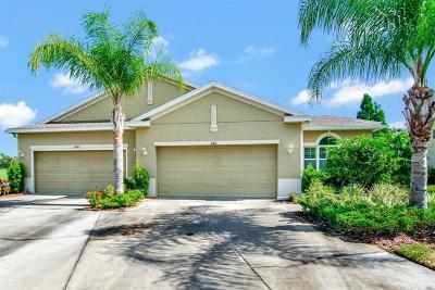Hernando County, Hillsborough County, Pasco County, Pinellas County Condo For Sale: 2461 Nottingham Greens Drive #102