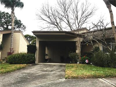 Hernando County, Hillsborough County, Pasco County, Pinellas County Condo For Sale: 2727 Sand Hollow Court #174A