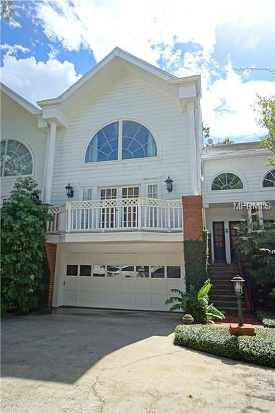 Tampa Townhouse For Sale: 5001 Pilgrims Path Way #G