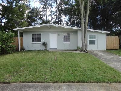 Tampa Single Family Home For Sale: 6512 Los Altos Way