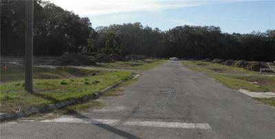 Wesley Chapel Residential Lots & Land For Sale: 34434 Gilliam Lane